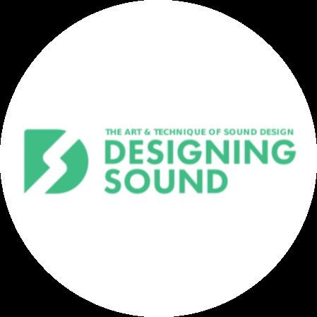Designing Sound logo